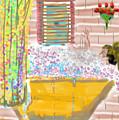Bubble Bath by David R Keith