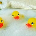 Bubble Bath by Maria Dryfhout