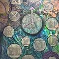 Bubble Clock by Regina Jeffers