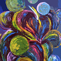 Bubble Fun by Lonnie Tapia