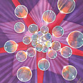 Bubble Glory by Catherine G McElroy
