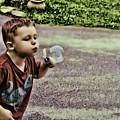 Bubble Liscious by Lesa Fine