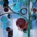 Bubble Tree - 055058167-86a7b2 by Variance Collections