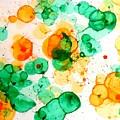 Bubbleicious by Charlotte Stevenson