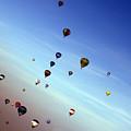 Bubbles by Angel Ciesniarska
