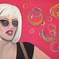 Bubbles by Tamara McDonald