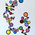 Bubbles2 by Thomas Gronowski