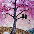 Bubbletree by Barbara Teller