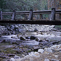 Bubbs Creek Bridge by Dale Matson