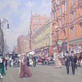 Buchanan Street by William Ireland