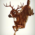 Buck On The Run by Movie Poster Prints