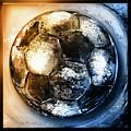Buckminster-2 by Shevon Johnson