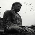 Buda by Sigfrido Estudiante
