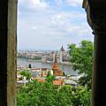 Budapest by Ann Horn