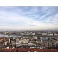 Budapest by Dora Talas