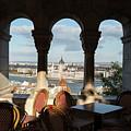 Budapest I by Yuri San