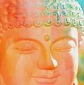 Buddah Glow by Cindy Greenstein