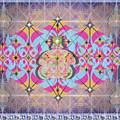 Buddah II by George Pasini