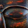 Buddah by Joyce Kerr