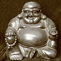 Buddha 1 by Sladjana Lazarevic