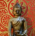 Buddha 2 by Edward Myers