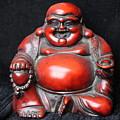 Buddha 2 by Sladjana Lazarevic