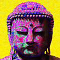 Buddha 20130130m168 by Wingsdomain Art and Photography