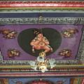Buddha Ceiling by Maro Kentros