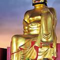 Buddha by Christine Till