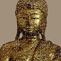 Buddha by Daleep Kumar