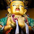Buddha by Derek Selander