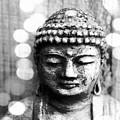 Buddha by Linda Woods