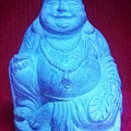 Buddha by Mike Russell