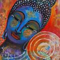 Buddha by Prerna Poojara