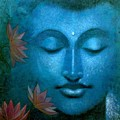 Buddha by Priyanka Ray