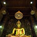 Buddha Sitting by Ray Laskowitz - Printscapes