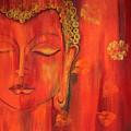 Buddha - The Self Possession by Mrunal Limaye