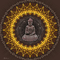 Buddhist Meditation by Soul Structures