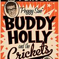 Buddy Holly by Gary Grayson