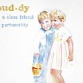 Buddy by Janice Crow