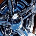 Budnik Wheel 01 by Rick Piper Photography