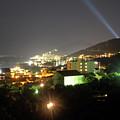 Budva At Night, Montenegro by Marko Jegdic