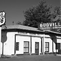 Budville Trading Co. by Eric Foltz