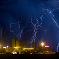 Budweiser  Brewery Storm by James BO  Insogna