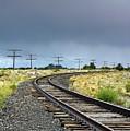 Buena Vista Storm by Chris Anthony