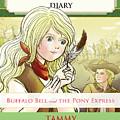 Buffalo Bill And The Pony Express by Reynold Jay