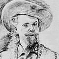 Buffalo Bill by Stan Hamilton
