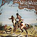 Buffalo Bills Show Poster by Granger