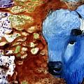 Buffalo Dreams by Liz Borkhuis