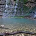 Buffalo Falls by Dylan Punke
